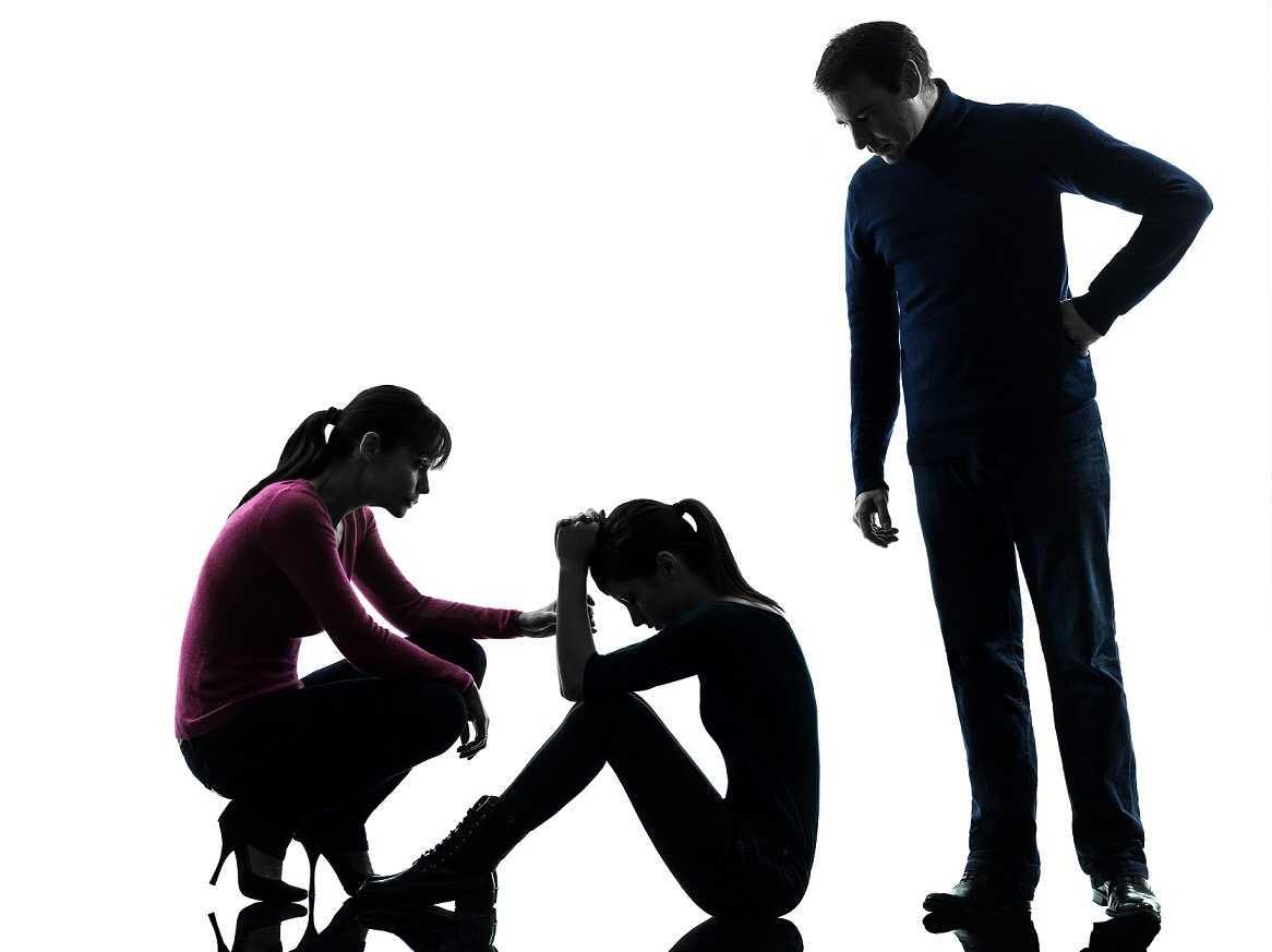 Как вести себя с наркозависимыми или алкозависимыми детьми