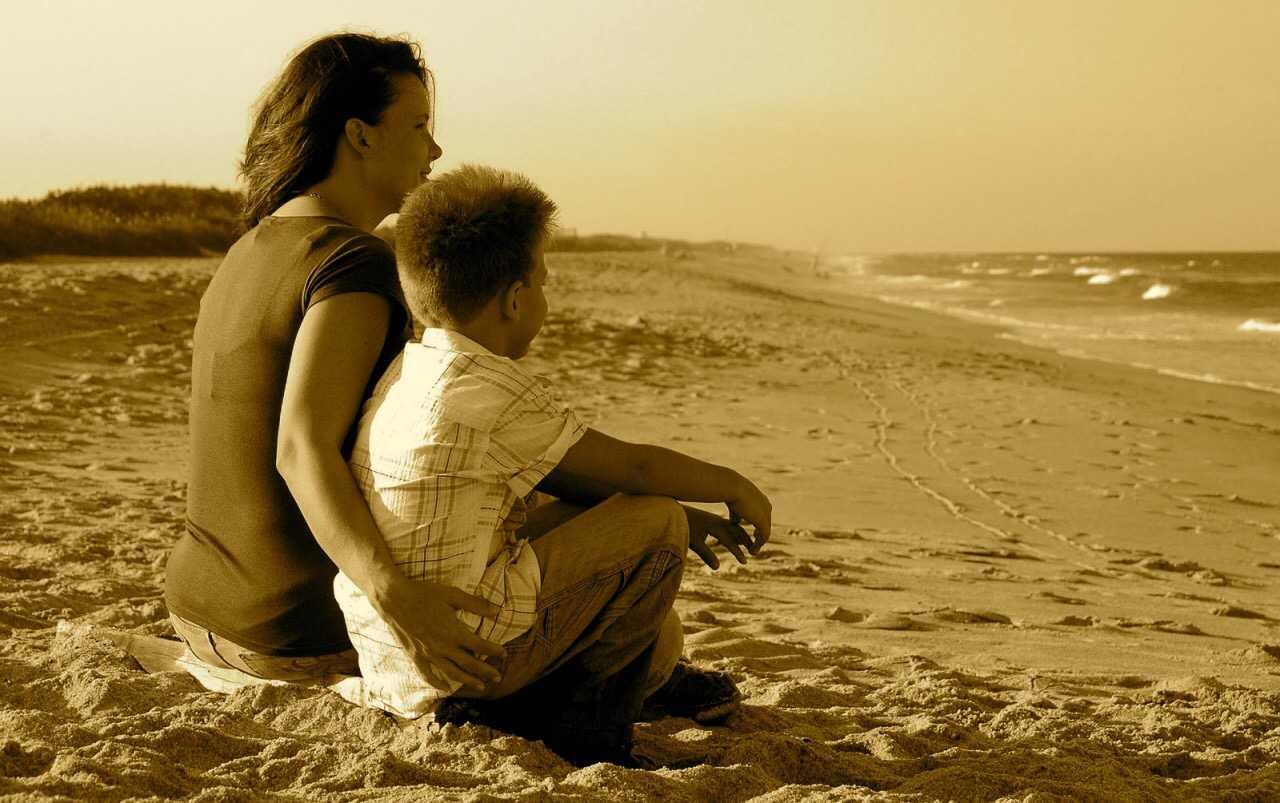 Родители, научите подростков говорить