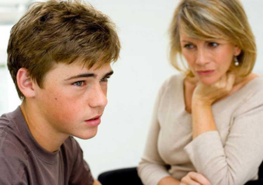 разговор с подростком о наркотиках и наркомании
