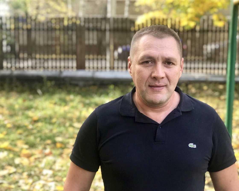 История бывшего наркозависимого | Алексей уже более 12 лет не употребляет наркотики!
