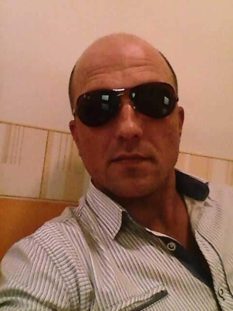 Виталий (Воронеж) - бывший наркозависимый